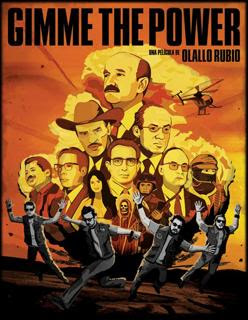 Molotov Gimme the Power – DVDRIP LATINO