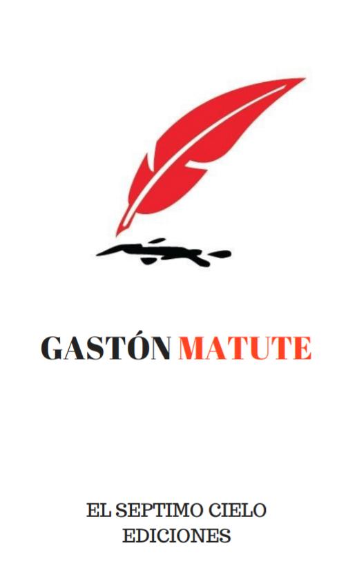GASTON MATUTE