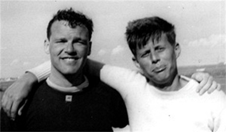 kennedy single gay men On friday's 50th anniversary of president john f kennedy's assassination, it's only natural to dwell on how the tragedy affected.