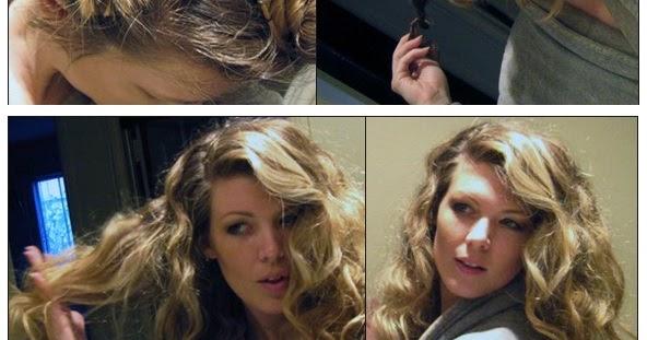 Make Hair Curly Naturally