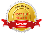 Notable Newbie Award!