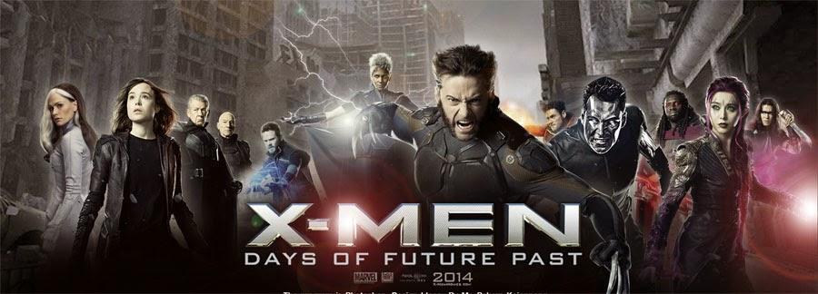 Dị Nhân 7: Ngày Cũ Của Tương Lai - X-Men: Days Of Future Past - 2014