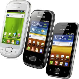 Samsung Galaxy Dibawah 2 Juta Terbaru