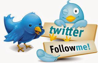 Twitter Sayfam :)