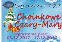 Choinkowe Czary - Mary