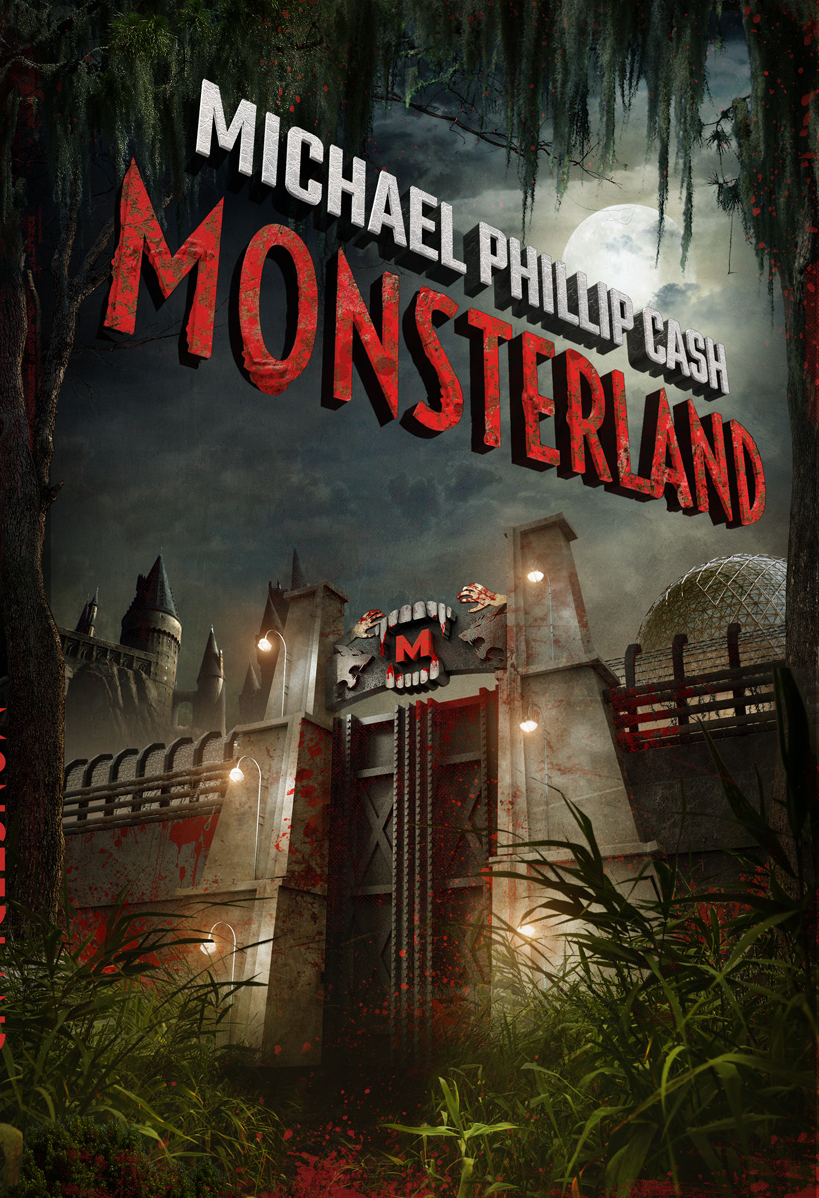 Welcome To Monsterland €� The Scariest Place On Earth All Guests Can  Interact With Real Vampires In Vampire Village, Be Chased By An Actual  Werewolf On The