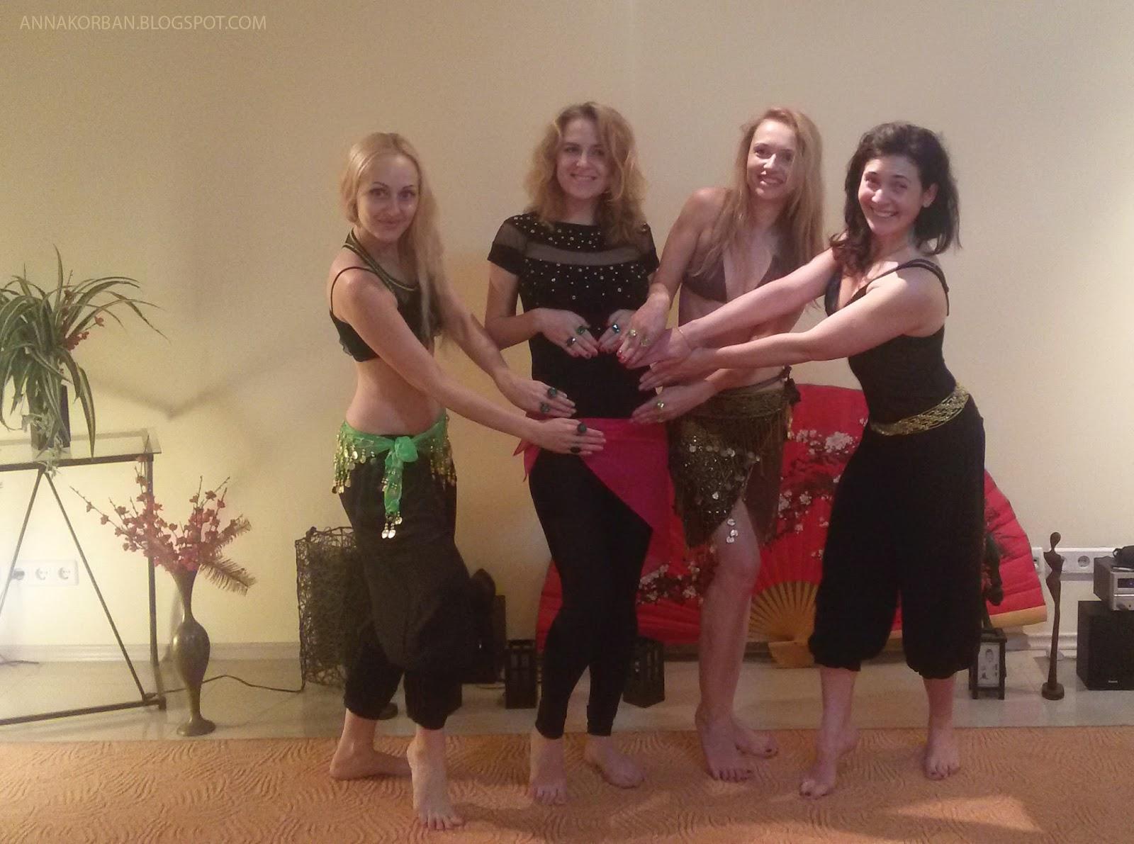 Эротичный танец уроки 7 фотография