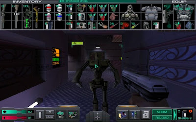 System Shock 2 Screenshots 2