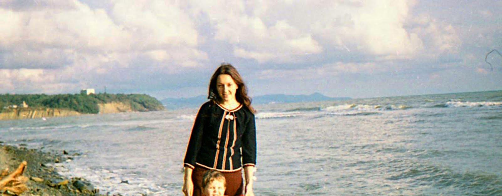 Джубга- 1980