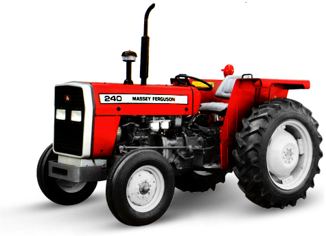 Massey Ferguson Tractor, Tractor, Farm Tractor