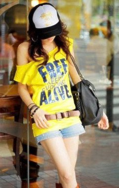 Stylish Girls with attitude - Top Profile Pictures - Display Pictures