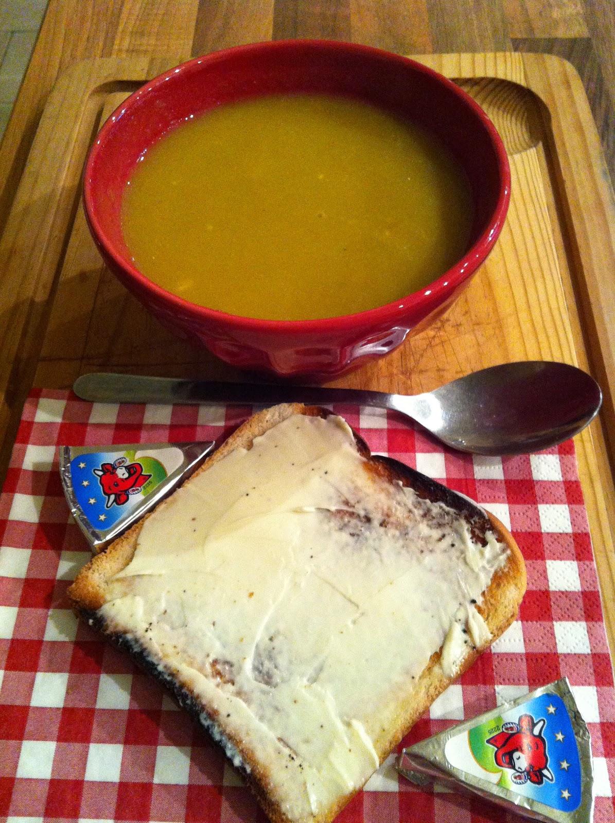 """alt=""""soupe de légumes à la vache qui rit"""""""