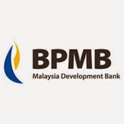 Jawatan Kosong Bank Pembangunan Malaysia Berhad (BPMB)