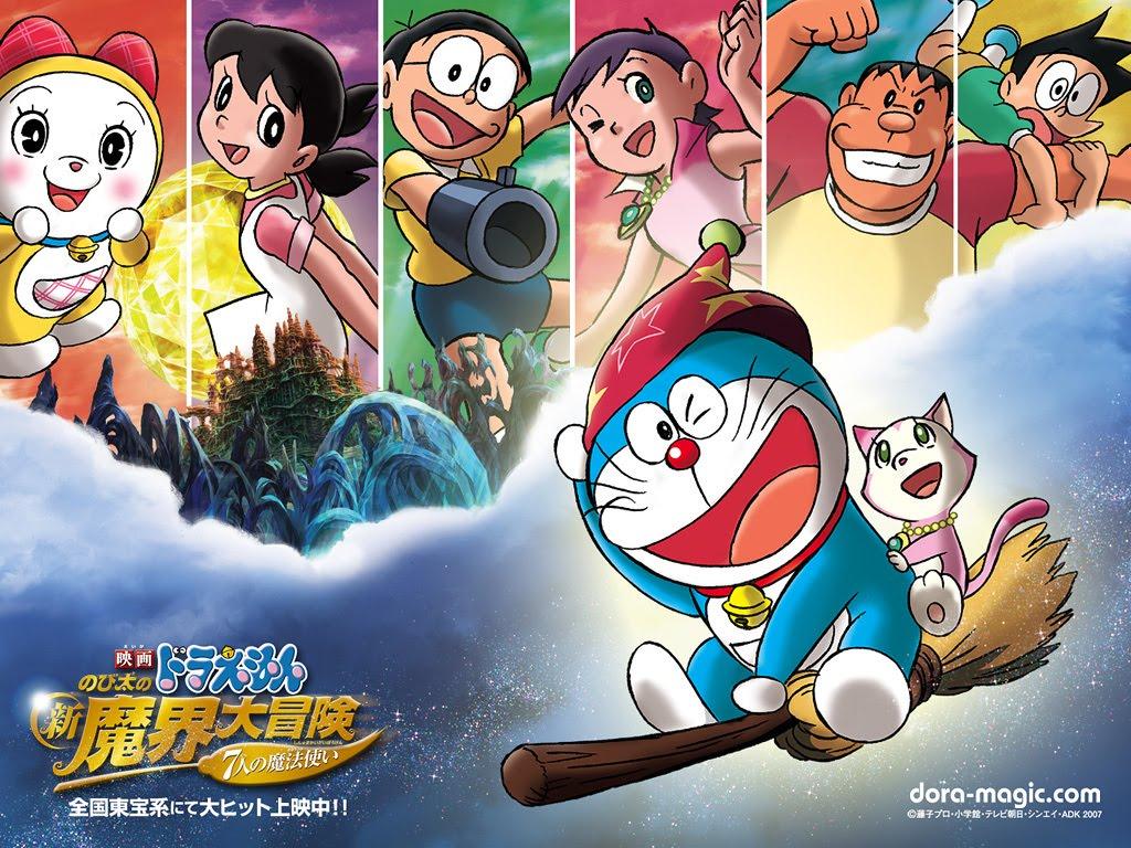 Doraemon episodes in hindi