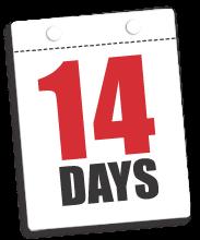 Linda's Voice: OMG 14 Days to go to Jason's Wedding 9/7/13