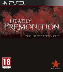 deadly premonition game download for PS3
