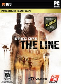Download Spec Ops: The Line-SKIDROW Pc Game
