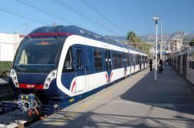 Ex Circumvesuviana: in esercizio l'ultimo dei 26 nuovi treni Metrostar