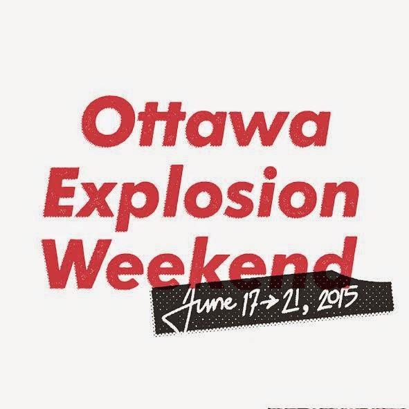 OTTAWA EXPLOSION!