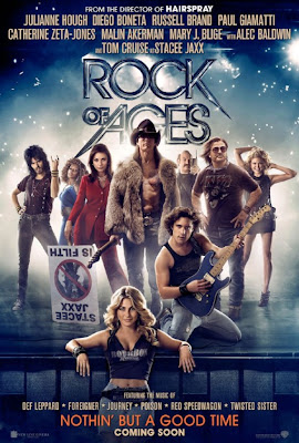 Rock Of Ages - Rock Of Ages - ...