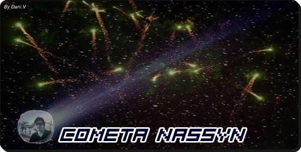 Cometa Nassyn