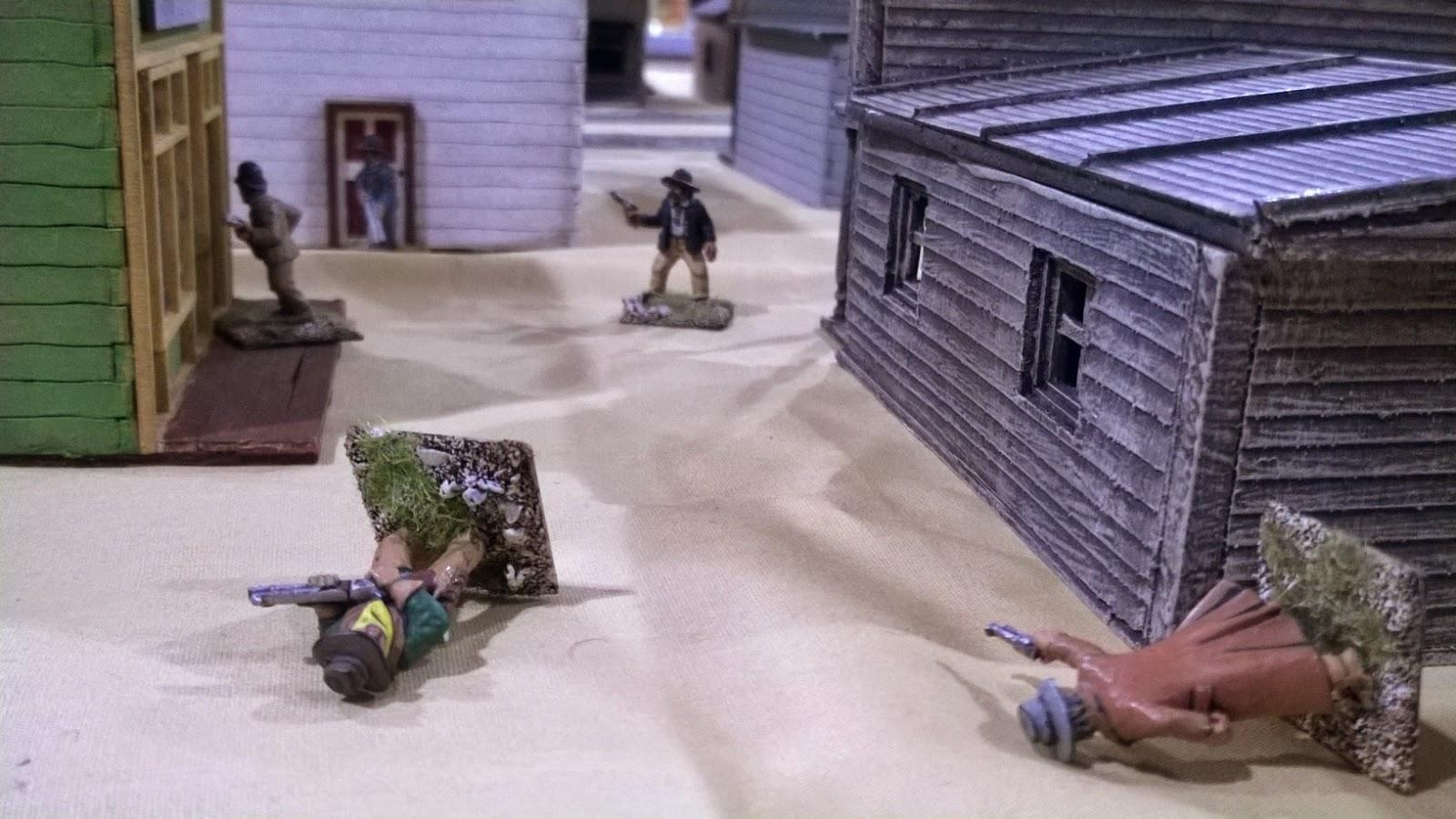 cow boy wars dead mans hand