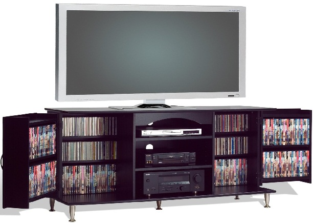 Haram Furniture TV Console With Media Storage