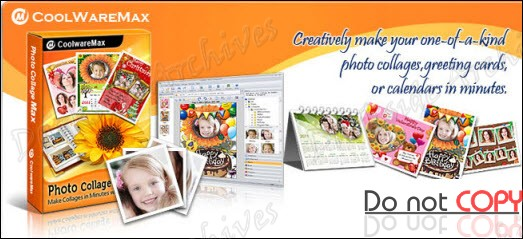 Photo Collage Max 2.1.2.6 - Crea collages, felicitaciones y calendarios facilmente