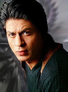 Konser Shahrukh Khan