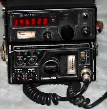 Fujitsu Tenham 153 ~ 2M FM Transceiver