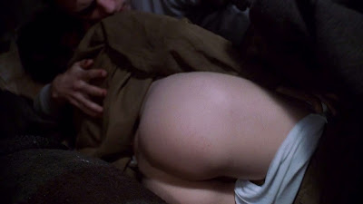 rachel weisz bare ass jude law pulling rachel weisz pants down