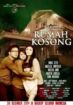 Film Rumah Kosong 2015