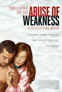 Abuse of Weakness (2013) - Movie Review