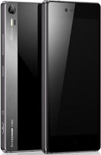 Harga dan Spesifikasi Lenovo Vibe Shot Terbaru