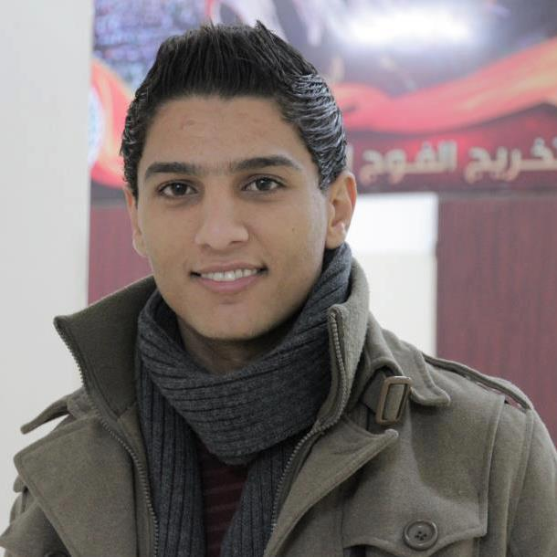 Mohammed Assaf Arab Idol 2013