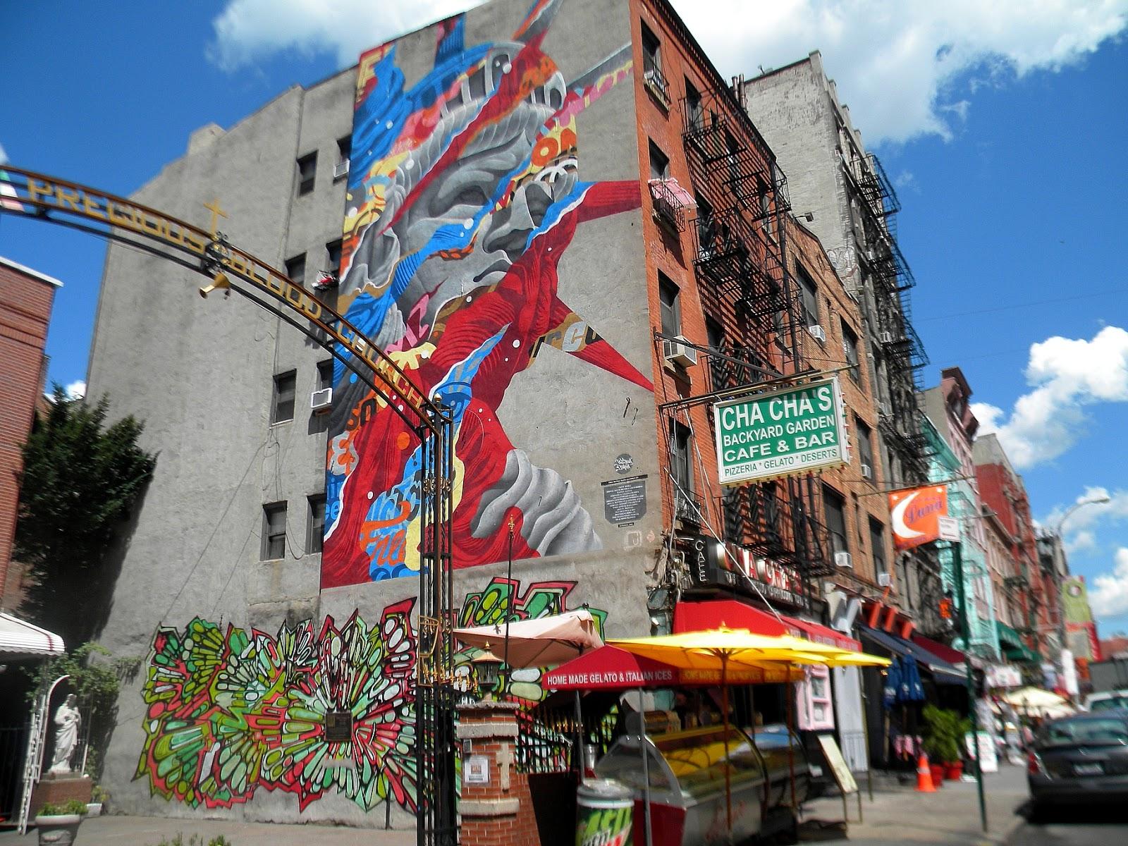 Graffiti street art photos public domain clip art photos for Mural festival