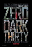 Zero Dark Thirty 2013