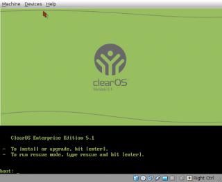 ClearOS, Generasi Baru ClarckConnect