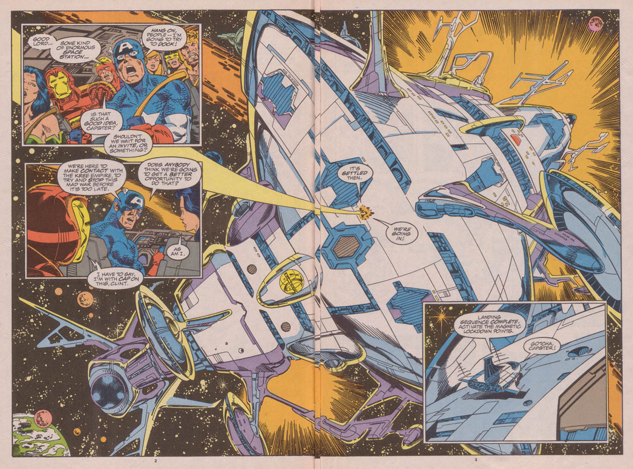 Captain America (1968) Issue #398f #336 - English 3