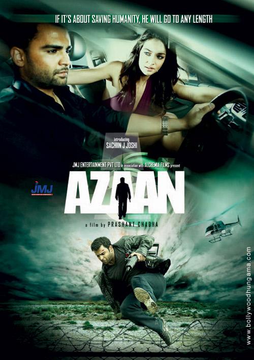 Aazaan Video Song Download 3gp Movie