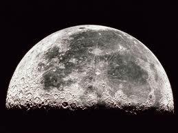 Fenomena Bulan yang mengejutkan....!!!  | http://poerwalaksana.blogspot.com/