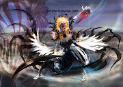bleach hollow ichigo: rise of hollow ichigo wallpaper