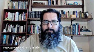 Blog de Marcelo González Del Río, escritor