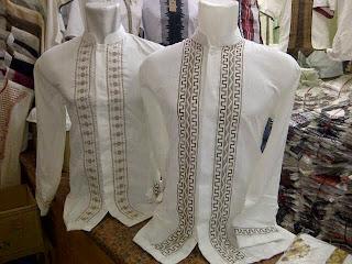 Grosir Baju Koko Murah Di Jakarta