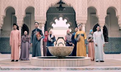 Lagu Tema Da'i 2015 | Pendakwah Millennia | Muzik Video Rasmi
