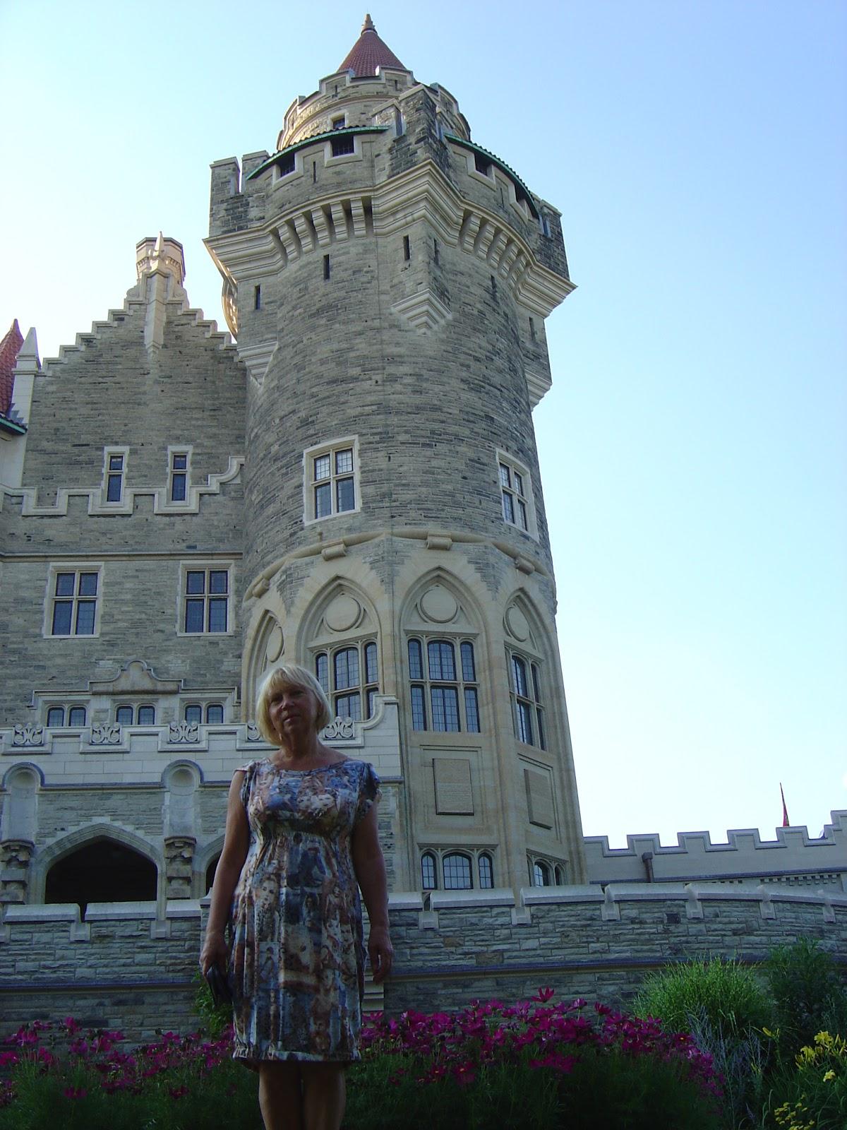 Средневековый замок секса 8 фотография