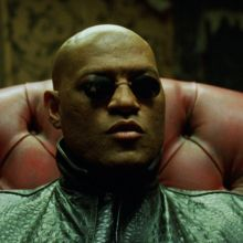 laurence fishburne matrix - photo #30