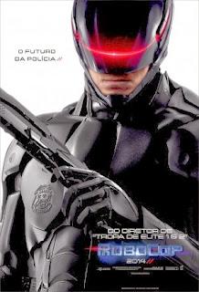 RoboCop 2014 Dublado