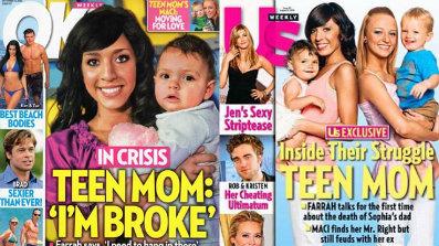 Pregnant teens and teen moms, marg helgenberger panties