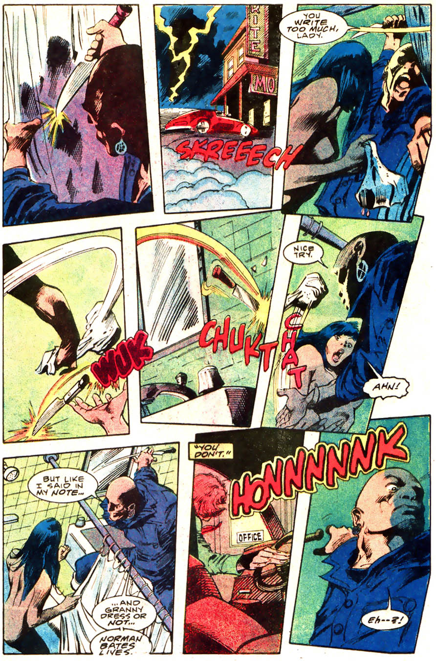 Detective Comics (1937) Issue #562 Page 5